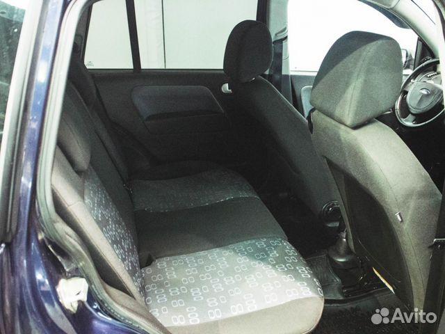 Купить Ford Fusion пробег 116 351.00 км 2005 год выпуска