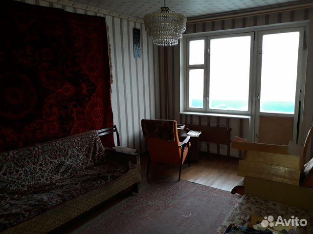 Продается однокомнатная квартира за 1 550 000 рублей. Московская обл, г Егорьевск, мкр 6-й, д 22.