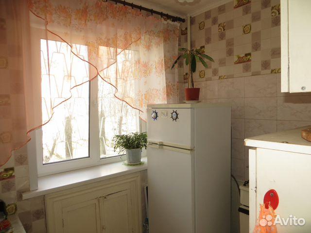 Продается однокомнатная квартира за 850 000 рублей. Саратовская обл, г Балаково, ул Шевченко.