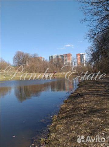 Продается трехкомнатная квартира за 10 750 000 рублей. г Москва, ул Муравская, д 42 к 2.
