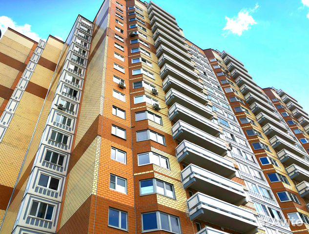 Продается квартира-cтудия за 2 300 000 рублей. г Москва, ул Левобережная, д 4 к 7.