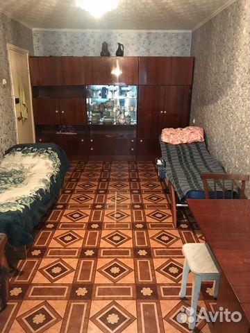 Продается четырехкомнатная квартира за 2 400 000 рублей. г Челябинск, пр-кт Победы, д 291А.