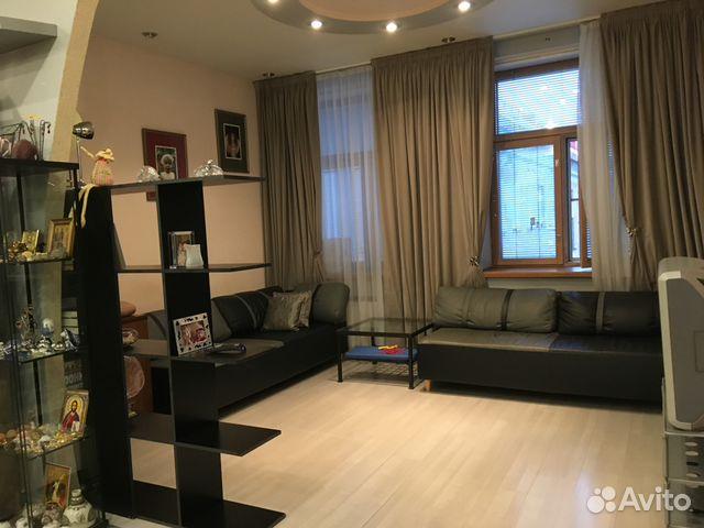 Продается трехкомнатная квартира за 4 300 000 рублей. г Мурманск, пр-кт Ленина, д 94.