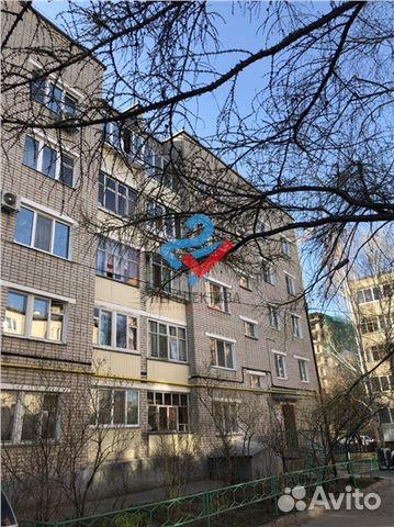 Продается двухкомнатная квартира за 3 100 000 рублей. г Казань, ул Рабочей Молодежи, д 9.