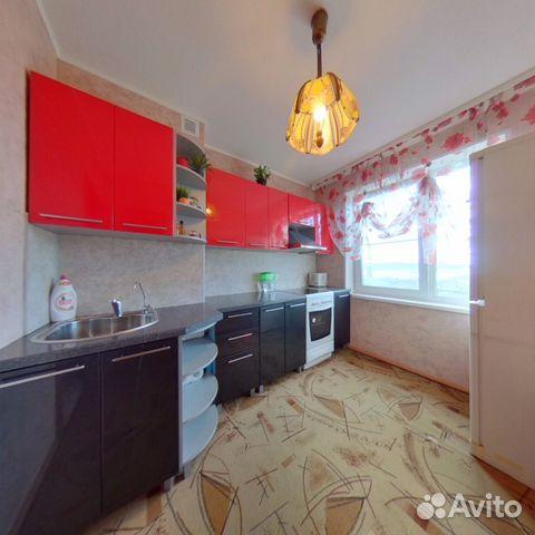 Продается однокомнатная квартира за 2 000 000 рублей. г Мурманск, ул Фадеев Ручей, д 34.