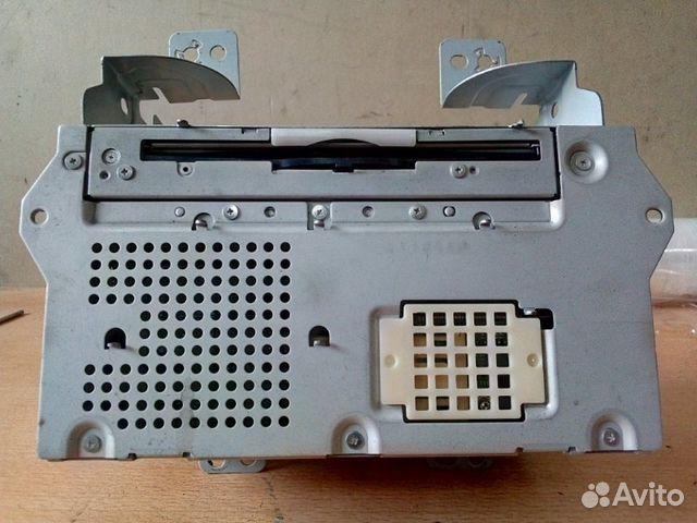 89026196331 Магнитола Infiniti Fx S51 3.7 2010