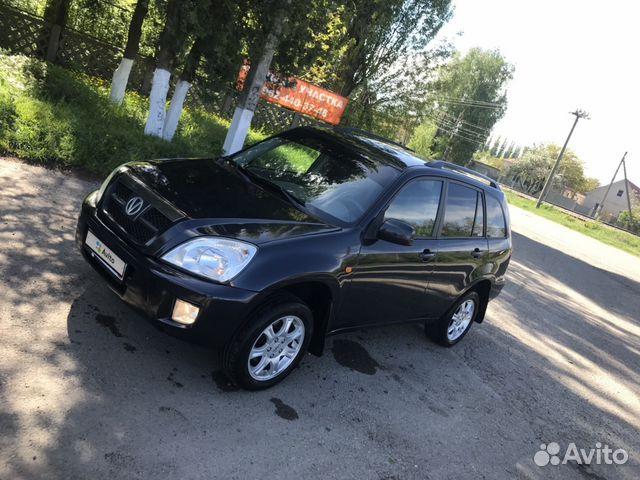 Купить Vortex Tingo пробег 155 000.00 км 2011 год выпуска