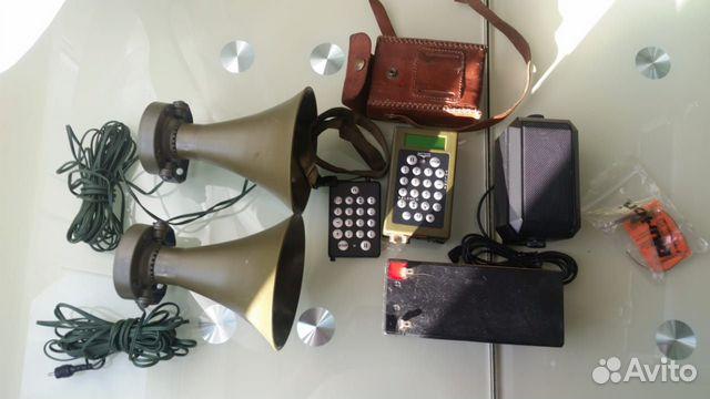 скачать звуки для электронного манка