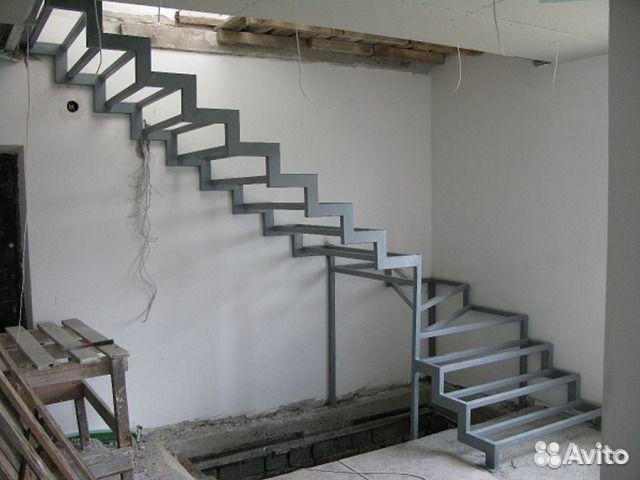 Лестницы 89043121108 купить 10