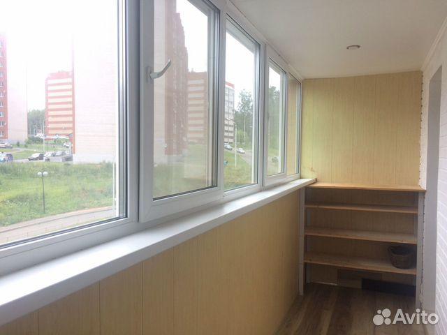 1-room apartment, 36 m2, 3/9 floor. 89828153590 buy 7