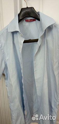 Школьные рубашки и форма 89102091453 купить 3