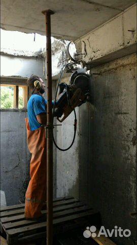 резка бетона сочи