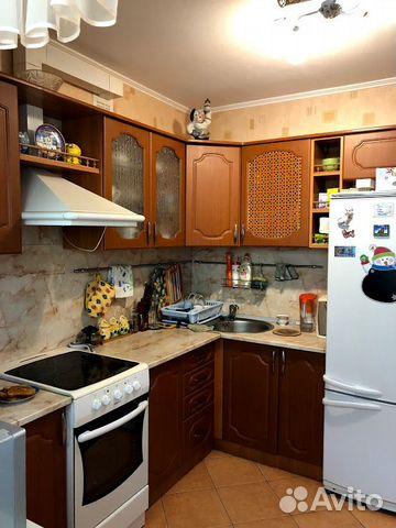 2-room apartment 51 m2, 1/5 floor