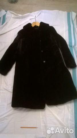 Шубы Пальто 89872391747 купить 6