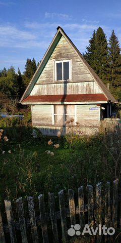 Дом 63 м² на участке 13 сот. 89157411906 купить 2