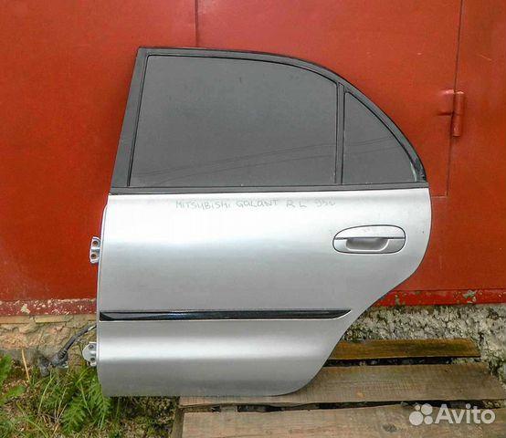 Дверь задняя левая Mitsubishi Galant 7 89208994545 купить 1
