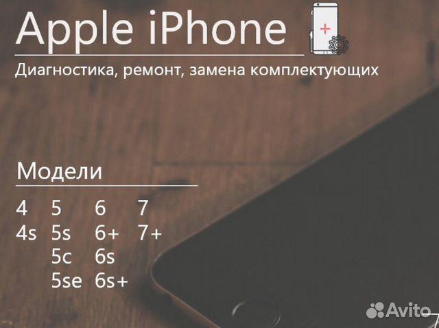 ремонт айфонов в электростали адреса