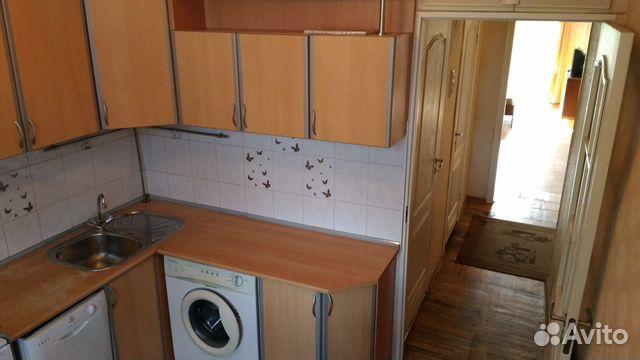 2-room apartment, 60 m2, 4/5 floor. buy 10
