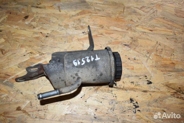 89307139175  Бачек гур тойота лэнд крузер прадо 90 дизель 3.0
