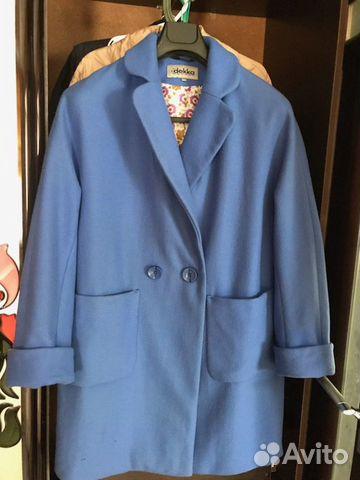 Пальто  89102092060 купить 1
