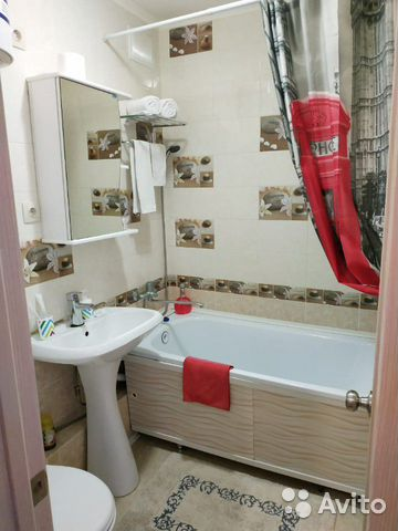 1-room apartment, 33 m2, 2/5 floor. 89821016608 buy 1