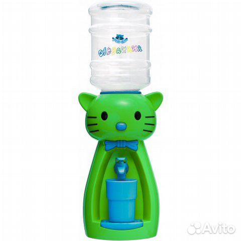 84942303606  Кулер для воды Детский