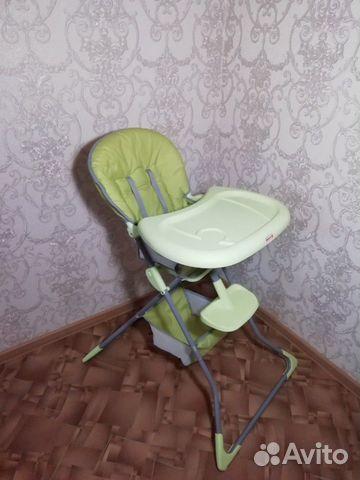 Детский стульчик для кормления  89141966111 купить 1