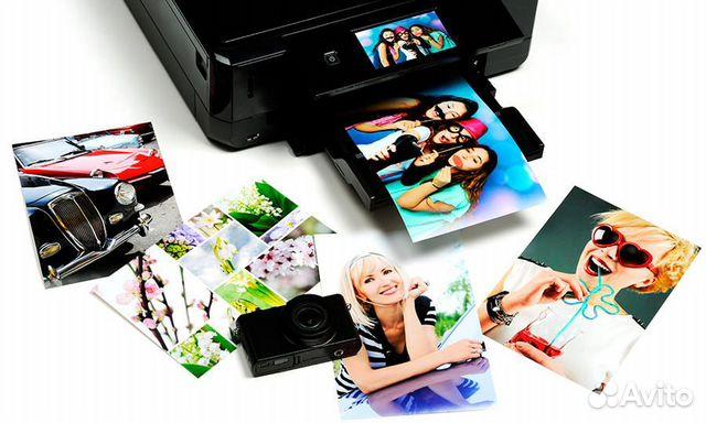 Распечатка цветного фото хабаровск