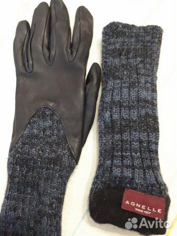 Женские перчатки в идальном состоянии,р.S 89107369814 купить 1