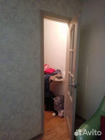 2-к квартира, 44.8 м², 5/5 эт.  89678537170 купить 3