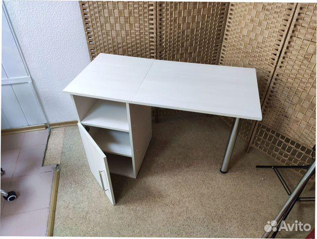 Стол маникюрный складной 89536567054 купить 1
