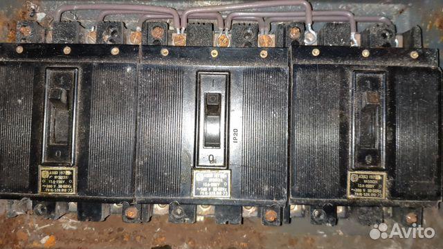 Автоматический выключатель а3163 15а  89607325000 купить 2