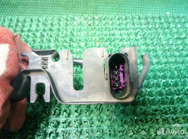 Датчик кислорода лямбдазонд нижний Audi Q3 Quattro