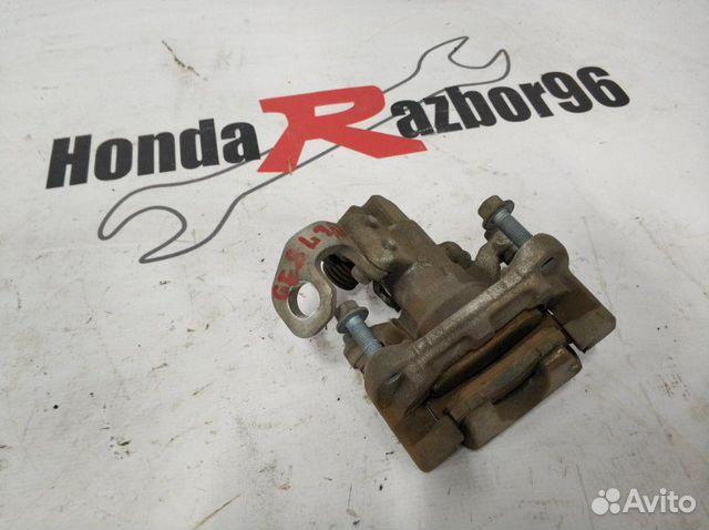 Тормозной суппорт задний левый Honda Fit GE8 GE6  89022570009 купить 1
