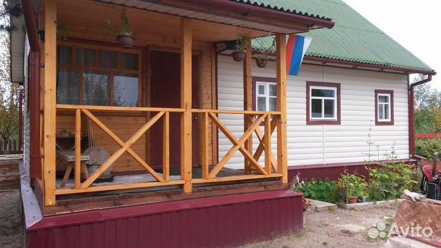 Монтаж сайдинга, фасадные работы дачных домов  89052931752 купить 1
