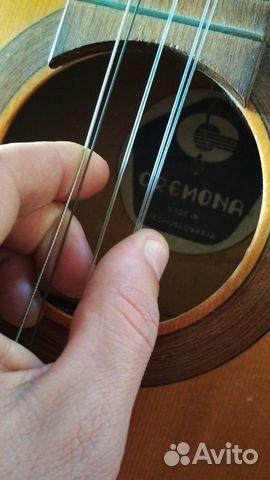 Гитара Кремона 89508530005 купить 2