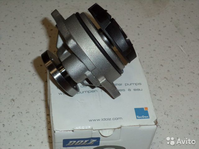 Двигатель Ford Focus 3 — FFClub