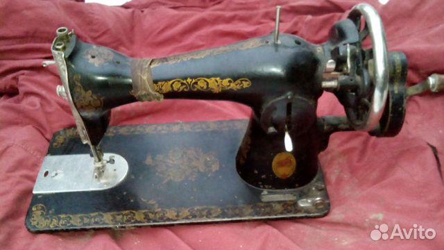 Швейная машинка б/у 89203881829 купить 4
