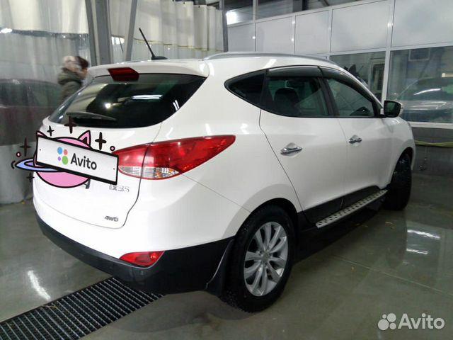 Hyundai ix35, 2012 89833116794 купить 4