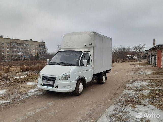 ГАЗ ГАЗель 3302, 2011 89101703217 купить 3
