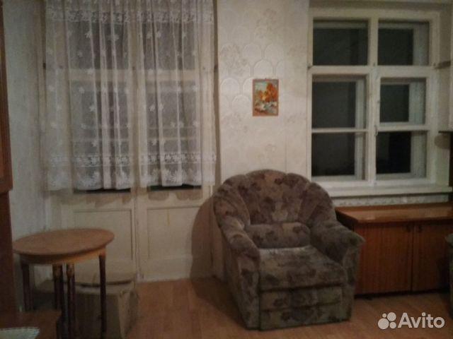Комната 21 м² в 4-к, 2/4 эт. 89217929274 купить 2
