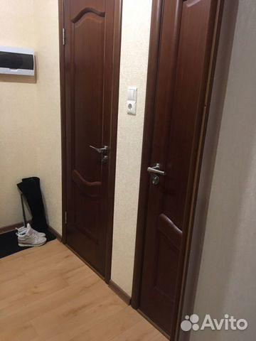 1-к квартира, 49.2 м², 8/9 эт. 89821409127 купить 8