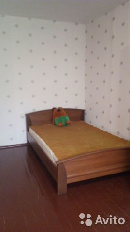квартира на длительный срок Кирилкина 15