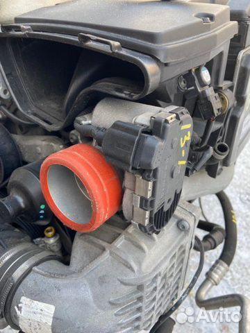 Заслонка дроссельная Mercedes-Benz C180 Kompressor 89135340800 купить 1