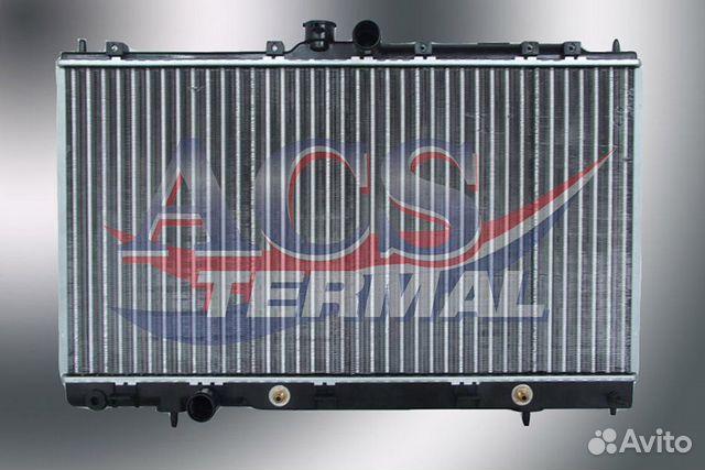 89190333000 Радиатор охлаждения Mitsubishi Lancer 9 2003-2007