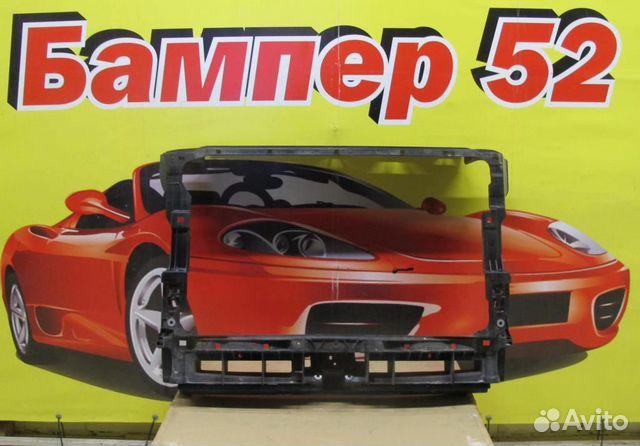 89524408730 VW Tiguan 2 с 2016 панель передняя (телевизор)