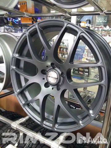 Новые диски PDW Kaiser на Skoda, Volkswagen 89053000037 купить 3