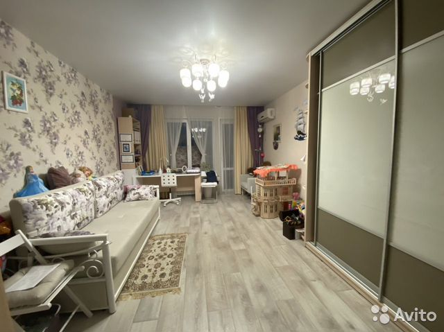 5-к квартира, 140 м², 6/6 эт. 89613359301 купить 8