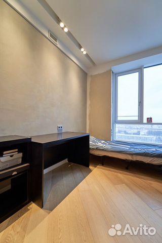 3-к квартира, 127 м², 17/22 эт. 89214406706 купить 9