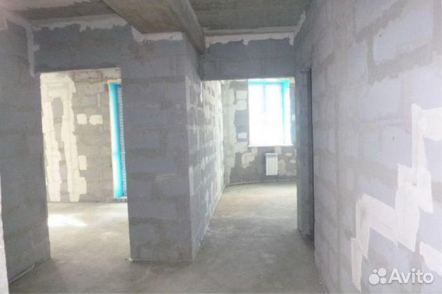3-к квартира, 109 м², 2/10 эт. 89148305065 купить 5
